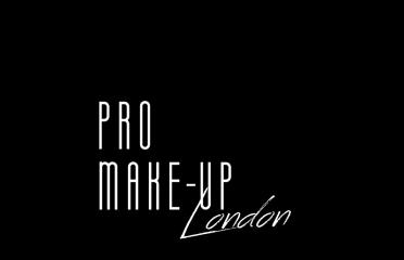 Pro Make-Up London